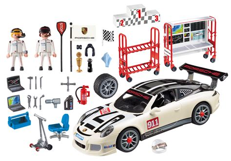playmobil porsche porsche 911 gt3 cup by playmobil choice gear