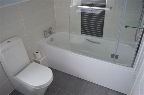 How To Fit A Bathtub In A Small Bathroom by Vpshareyourstyle From Caldicot Shows How To Fit A