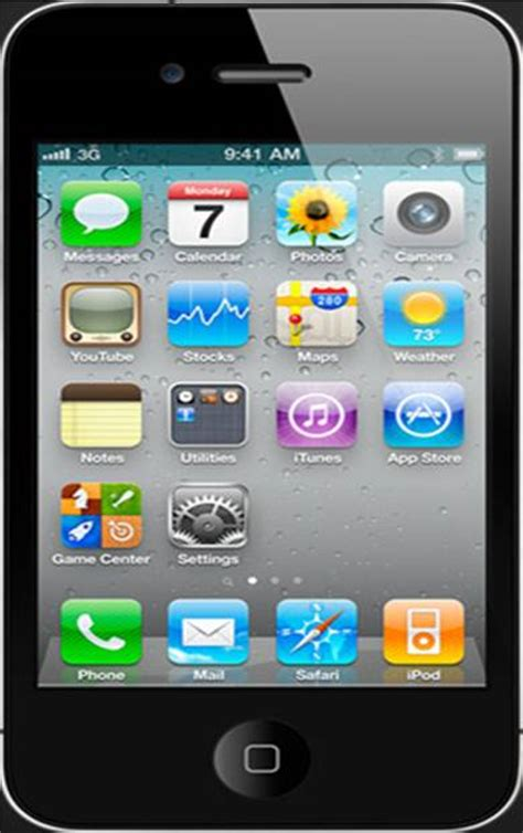 iphone home screen layout ios 4 3 beta bug resets home screen layout iphone in