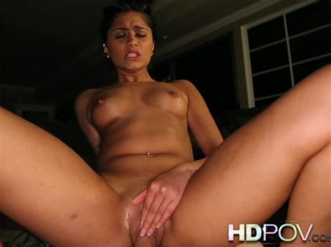 Hd Pov Hot And Spicy Young Latina Babe Loves Fucking You