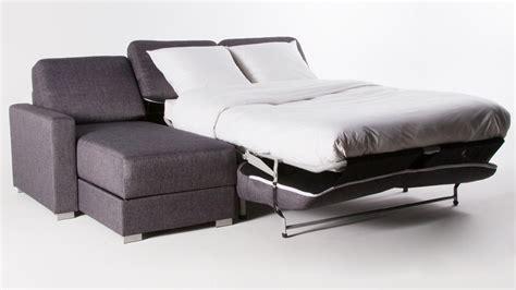 canapé lit pour dormir tous les jours canape lit pour couchage quotidien