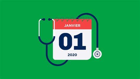 Votre mutuelle santé évolue au 1er janvier 2020 - IRP Auto