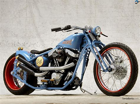 American Choppers Wallpaper #19