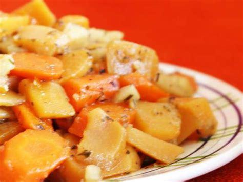 les meilleures recettes de panais  carottes