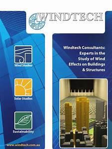 Windtech Company Profile