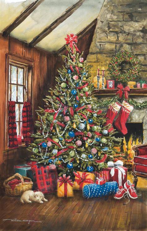 o christmas tree jigsaw puzzles