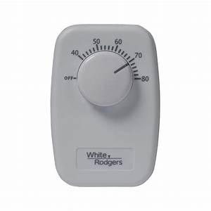 White Rodgers B50 Baseboard Non