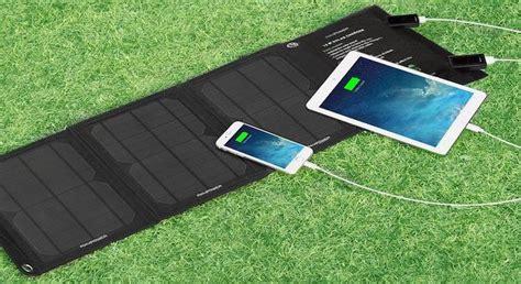 powerbank solar test solar powerbank testsieger 2016 ravpower magazin