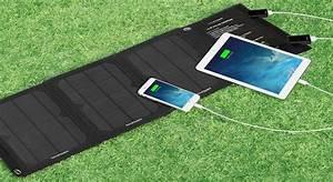 Solar Powerbank Test : solar powerbank testsieger 2016 von ravpower geek magazin ~ Kayakingforconservation.com Haus und Dekorationen