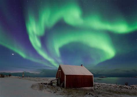 norway march northern lights northern lights aurora borealis