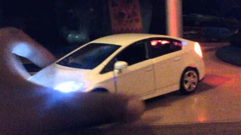 32 White Toy Car Lights
