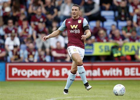 Aston Villa fans react to James Chester's potential return ...