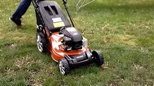 Rasenmäher Benzin Gebraucht : rasenm her gebraucht kaufen elektro benzin roboter ~ Frokenaadalensverden.com Haus und Dekorationen
