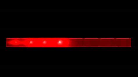 Knight Rider Scanner Animation Mit Photoshop Youtube
