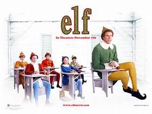 Elf - Will Ferrell Wallpaper (272952) - Fanpop
