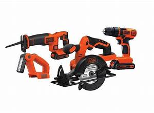 The Best Cordless Power Tool Brands Of 2019