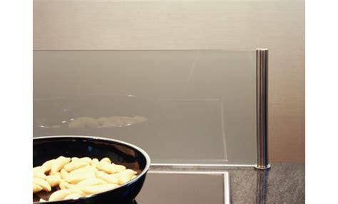 Herd Spritzschutz Für Kücheninsel 60 Er Glas Ebay