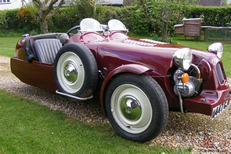 Lomax 223 Citroen 2cv Based Kit Car