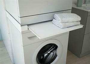 Trockner Auf Waschmaschine Schrank : die besten 25 waschmaschine mit trockner ideen auf pinterest die waschmaschine und trockner ~ Frokenaadalensverden.com Haus und Dekorationen