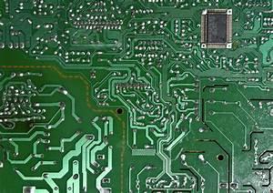 Pin Green-computer-chip-technology-electronics-high-tech ...