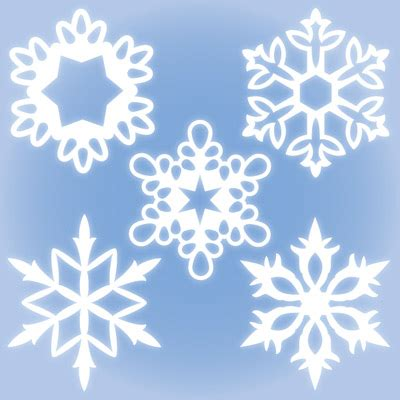 snowflakes svg mini pack snowflakes svg collection svg