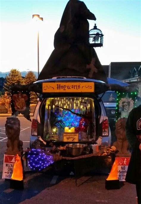 Best Trunk Or Treat Ideas And Images On Bing Find What Youll Love