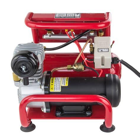 kompressor 12v 10 bar kp 12 10 pme