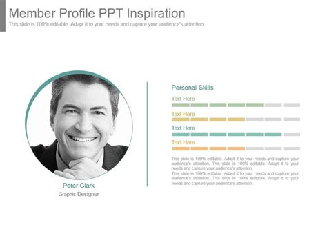 ✓ free for commercial use ✓ high quality images. Member Profile Ppt Inspiration | PowerPoint Presentation ...