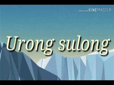Includes midi and pdf downloads. Urong Sulong- Kiyo, Alisson, Shore (LYRICS) - YouTube