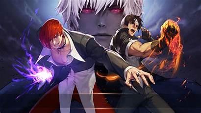 Fighters King Destiny Mobile Snk Orochi Kof