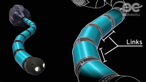 oc robotics snake arm  youtube