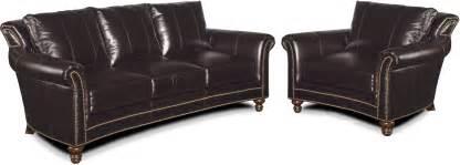 richardson mahogany stationary living room set by