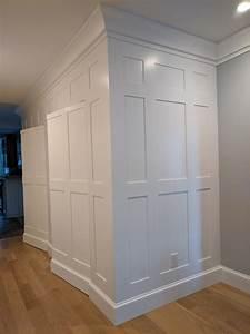 Large, Cabinet, Doors