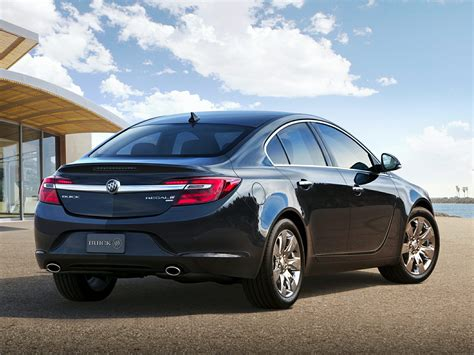 Price Of 2014 Buick Regal by 2014 Buick Regal Price Photos Reviews Features