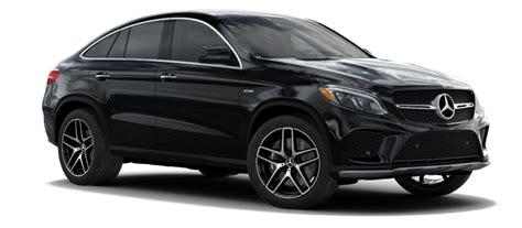 2018 Gle Coupe Vs. Bmw X6