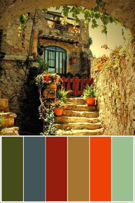 41 Best Images About Colorpalettes That Please My Eyes