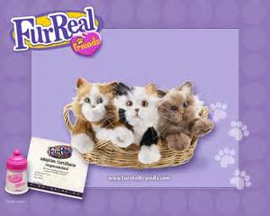 fur real cat furreal friends