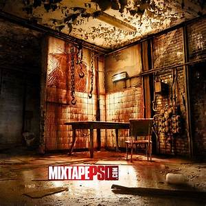 Free Mixtape Cover Backgrounds 2 - MIXTAPEPSD.COM