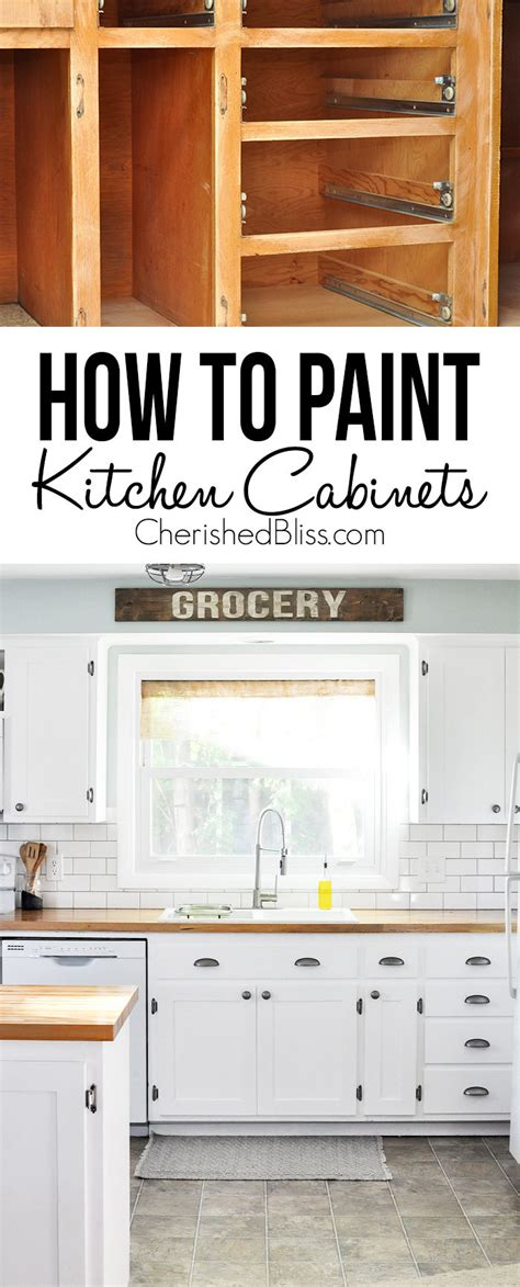 diy kitchen cabinet facelift kitchen hack diy shaker style cabinets cherished bliss