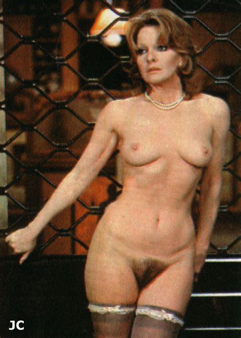 Lisa Gastoni - PornHugo.Com