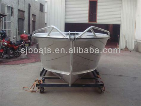 Aluminum Boats Prices by Sanj Small Aluminium Boat Prices For Australia Quality