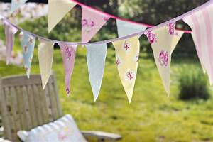 How to Make No Sew Party Bunting - Hobbycraft Blog