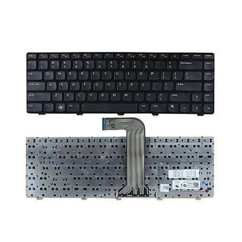 Laptop Keyboard For Dell Inspiron Layout