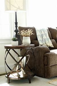 An, End, Table, Perfect, For, The, Rustic, Home, Of, Your, Dreams, Shortline, Is, The, Perfect, Collect