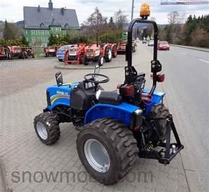 Solis 26 Mit Frontlader : kleintraktor solis 26 mit allrad frontlader 120cm und ~ Jslefanu.com Haus und Dekorationen