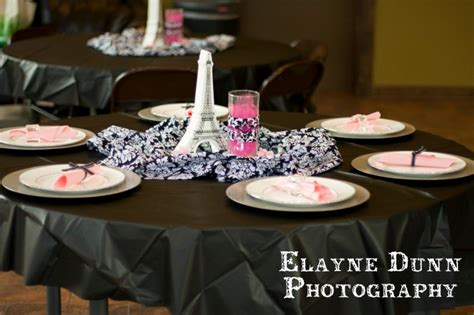 Black, White And Pink Paris Party. Crap Tables. Extendable Tables. Table Torch. Best Wood To Build A Desk. Makeup Organization Ideas Desk. Bentwood Desk. Pedastal Table. Corner Desk With Extension