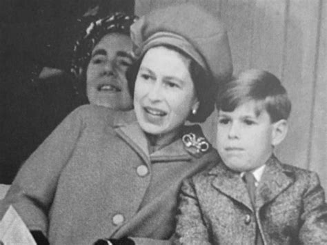 Prince Andrew: New book reveals the Queen should have seen ...