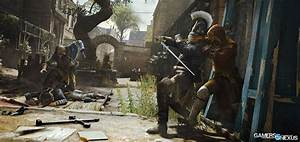 Assassins Creed Unity A Slowing In Pace Review