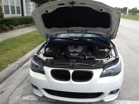 buy car manuals 2012 bmw 5 series windshield wipe control find used 2006 bmw 550i 550 5 5series m sport package 6 speed manual in orlando florida