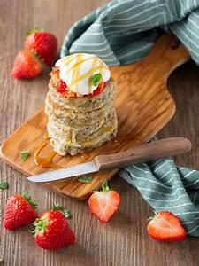 Joghurt Mit Chia : cabrio wetter fr hst ck oder chia pancakes mit joghurt sahne und erdbeeren zum kaffee dazu ~ Watch28wear.com Haus und Dekorationen
